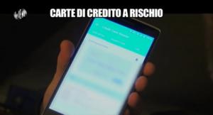 iene carta di credito contactless furto - 2