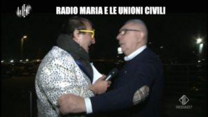 iene radio maria don livio fanzaga picchiati - 3