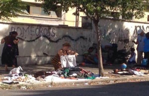 mercatini rom legalizzati roma