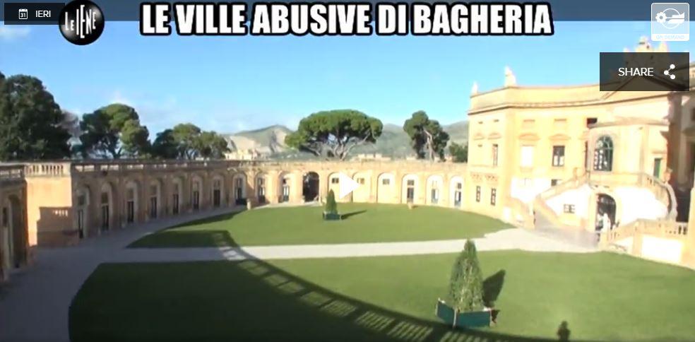 Patrizio cinque e le case abusive di bagheria nextquotidiano for Case bagheria