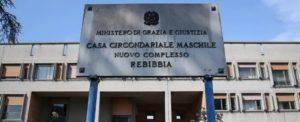 rebibbia detenuti romeni evasi