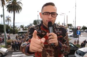 rocco hunt rap gentista sanremo 2016 - 1