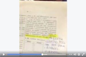 L'emendamento Carbone-Boccadutri che parla della sanzione da 200000 euro per i partiti politici