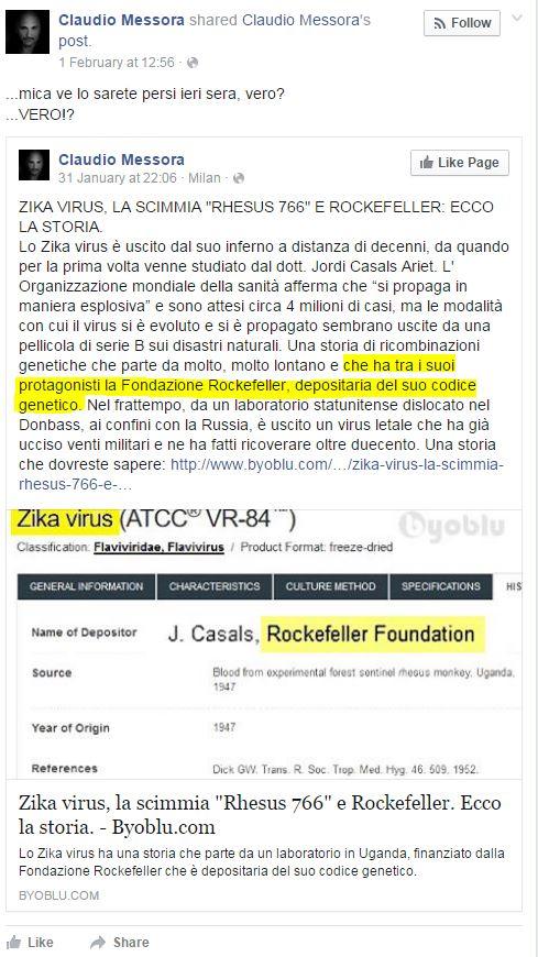 virus zika microcefali malformazione messora - 1