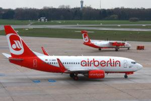 volo airberlin berlino linate ritardo allarme terrorismo