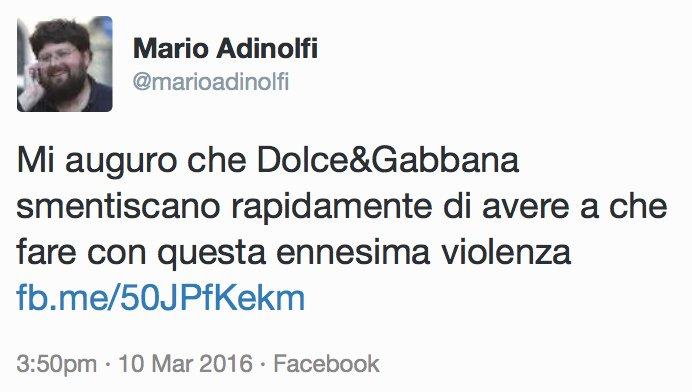 EAU DI NOLFI MARIO ADINOLFI