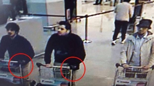 Bruxelles, identificato terzo terrorista in aeroporto: è Faysal Cheffou