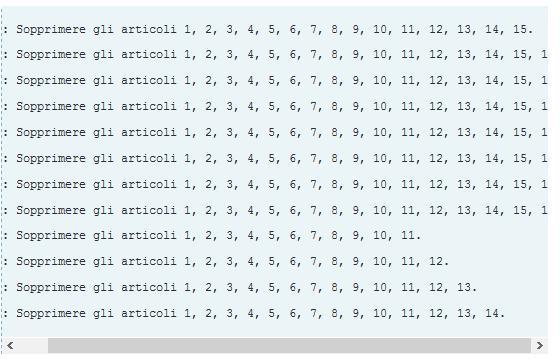 algoritmo emendamenti calderoli 3