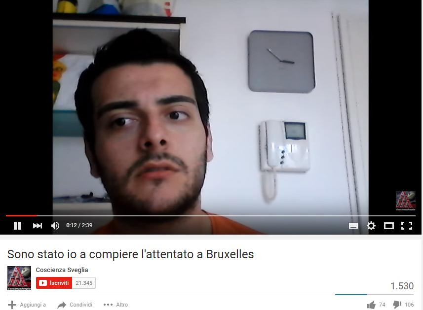 complotto attentati bruxelles - 1