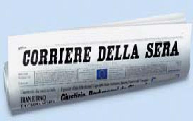 I giornalisti del corriere vogliono acquistare azioni del for Casa corriere della sera