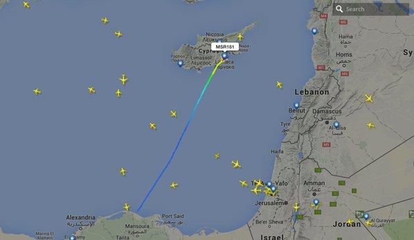 egypt air 181 1