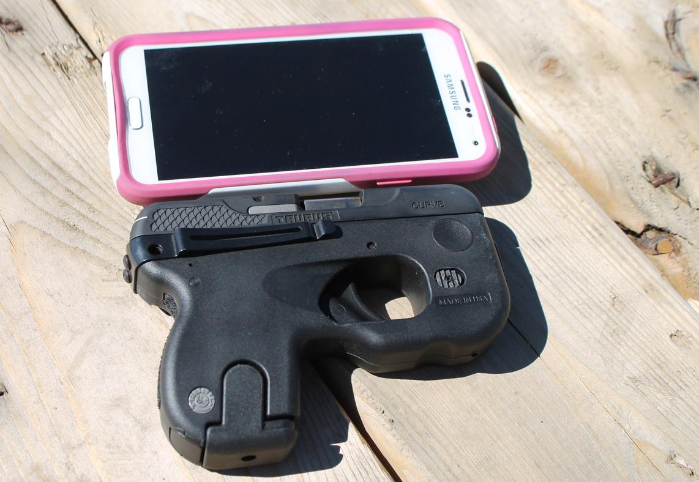 fiumicino convert pistol allarme - 2