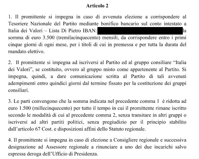 idv m5s penale consiglieri eletti - 1