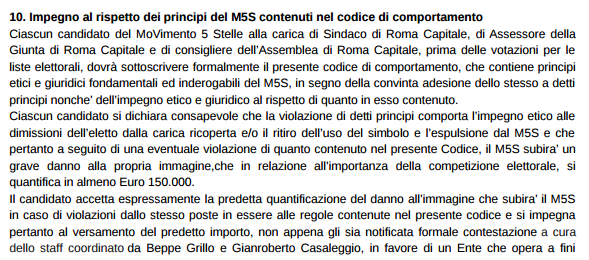 idv m5s penale consiglieri eletti - 3