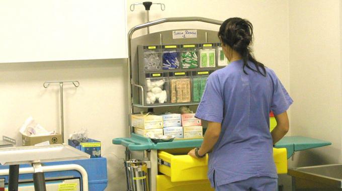 infermiera piombino