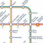 maelbeek schuman metro bruxelles attacco