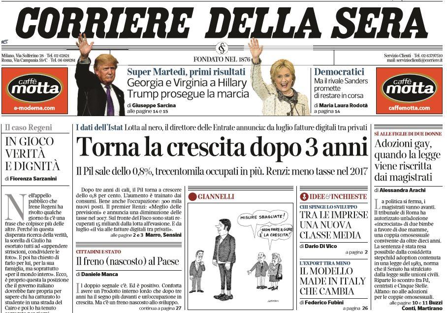 matteo renzi nuovo miracolo italiano 1