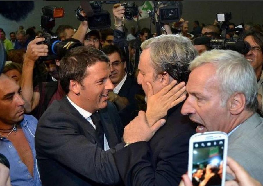 michele emiliano guerra renzi trivelle referendum - 6