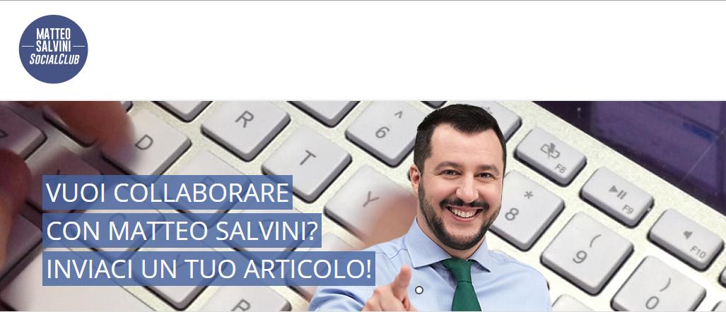 salvini factor - 2