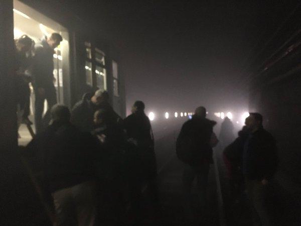 schuman maelbeek metro esplosioni foto