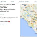 terremoto nord est roma 1