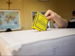 REFERENDUM QUORUM ciaone deputati pd referendum 17 aprile