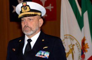ammiraglio giuseppe de giorgi dossier