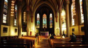 chiesa norvegia gay