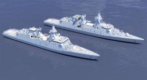 legge navale