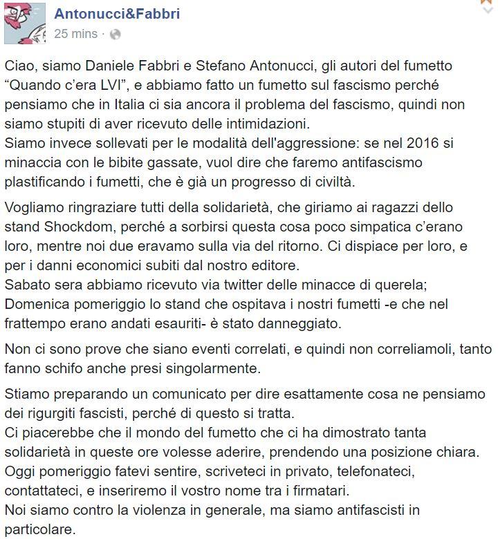 shockdom romics daniele fabbri antonucci 1
