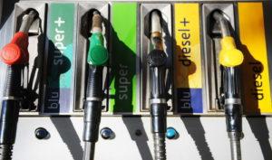 tassa europea benzina