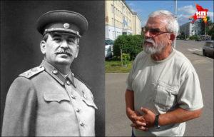 yuri davydov stalin