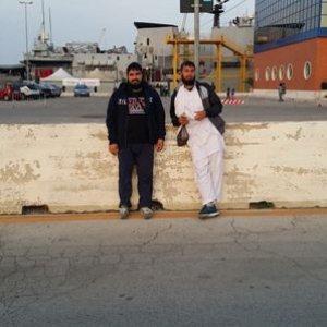 Ahmad Zai Khesta Mir e Ahmadzai Mansoor