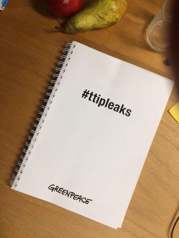 TTIPLEAKS 1