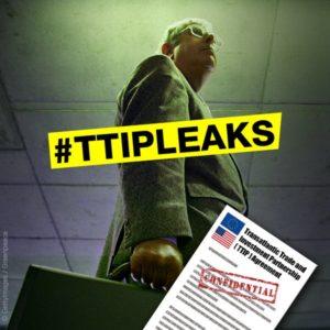 #TTIPLEAKS TTIPLEAKS