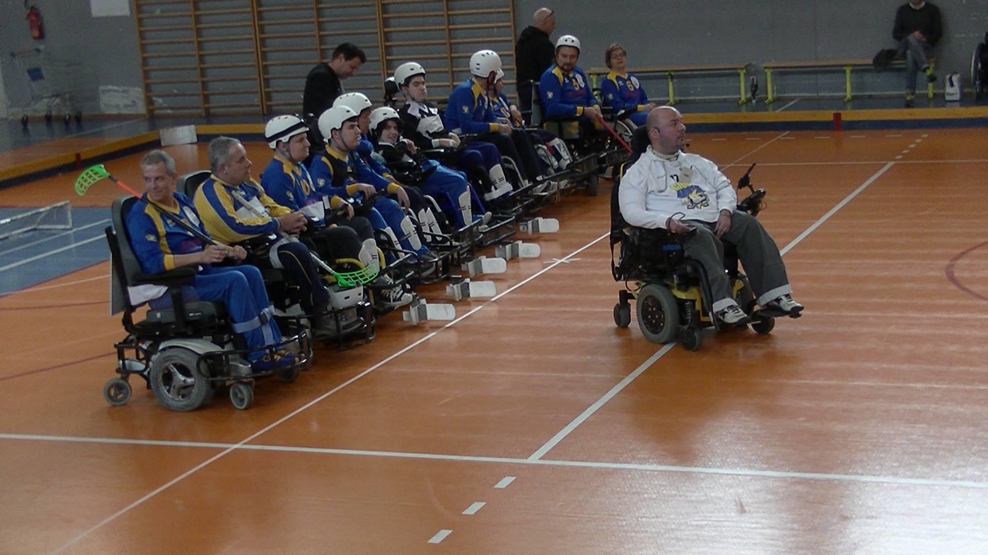 casting disabili tenerezza umberto guidoni - 1