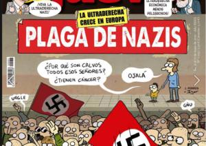 el jueves aggressione nazista direttrice - 4
