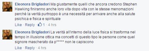 eleonora brigliadori vaccini antroposofia - 2