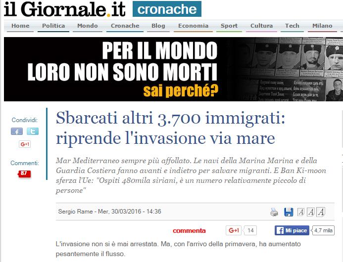 italiani percezione realtà bufale - 3