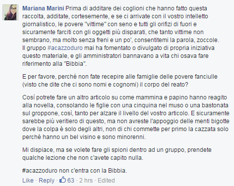 la bibbia 3.0 - 10
