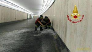 muro torto roma