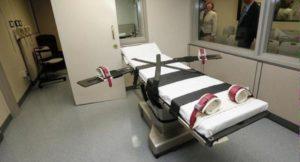 pena di morte stati uniti 1