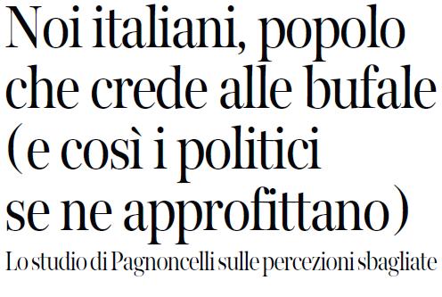 percezione ipsos mori pagnoncelli - 1