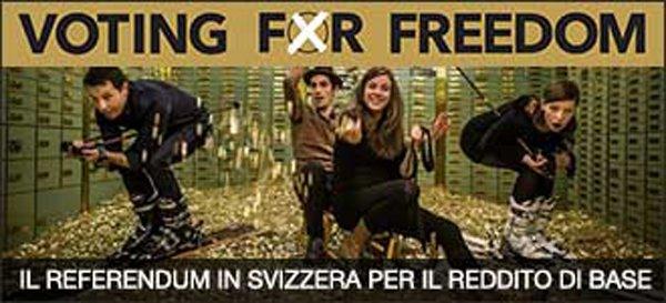 svizzera reddito di base 1