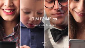 TIM PRIME GO - 3