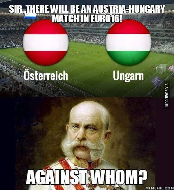 austria ungheria