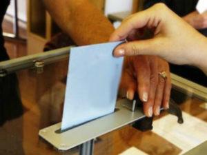 ballottaggio comuni come si vota