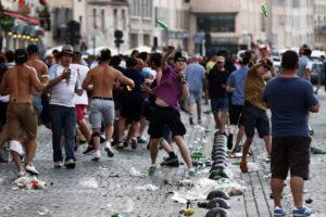 brexit hooligans