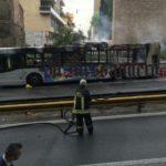 bus fiamme atac 5