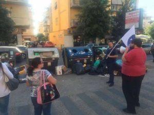casapound mario adinolfi amministrative roma 2016 - 4